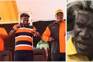 Top ODM official beaten senseless at party headquarters