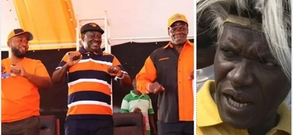 Khalwale bashed for his unbridled jealousy of romantic ODM governor and his wife