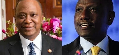 Kibaki and Raila led the country better -Billionaire Kikuyu businessman causes an online stir
