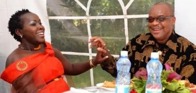 Every wife should submit to her husband no matter what - Emmy Kosgey offers advice to women