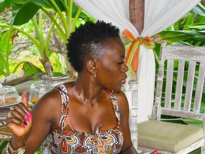 Richest musician Akothee reveals why she exposes her private life on social media