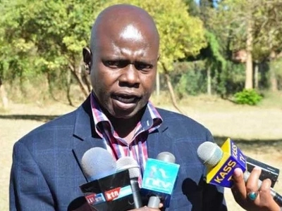 Missing Mark Too's lawyer resurfaces after 9 days, Kenyans TEAR him apart