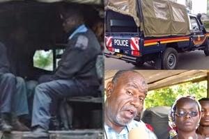 ANGER after ODM MP is arrested