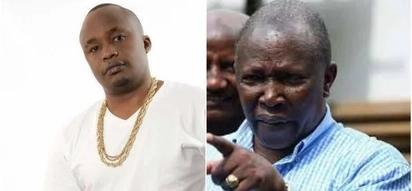 Maina Kamanda states his position after LOSING Starehe Jubilee ticket to Jaguar