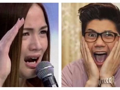 Wala raw kredibilidad! Department of Justice junked Deniece Cornejo's controversial cases against Vhong Navarro