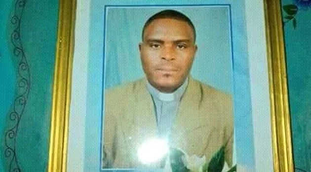 Beloved Nyeri priest dies shortly after attending Catholic mass