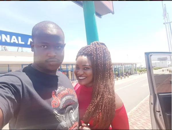 X sizzling photos Socialite Mishi Dora and rich hubby which prove they're the hottest couple in town