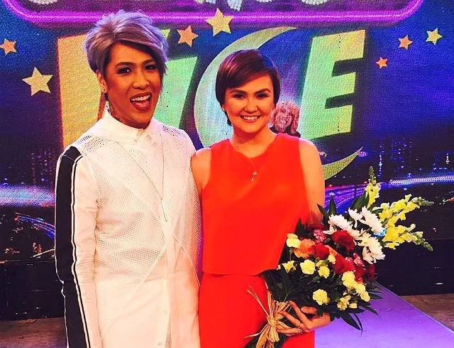 Angelica Panganiban opens up about recent heartbreak on GGV