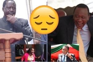 Raila Odinga reveals how IEBC plans to help Jubilee rig the August 8 polls