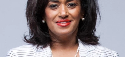 Esther Passaris speaks after very suggestive photos of her at an event leaked online