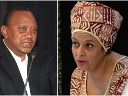 Former Presidential candidate faults Uhuru's government days after slamming Raila Odinga