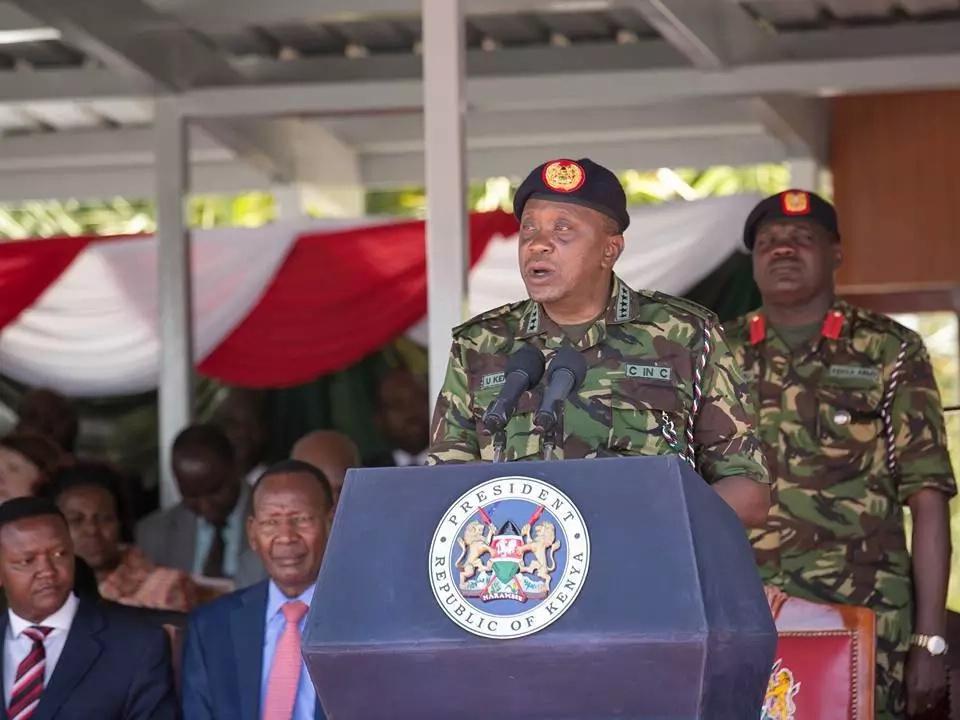 President Uhuru Kenyatta makes a TELLING plea to Kenyans