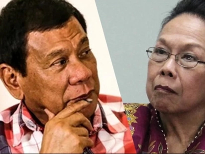 CHED Chairperson Licuanan also banned by Duterte from Cabinet meetings
