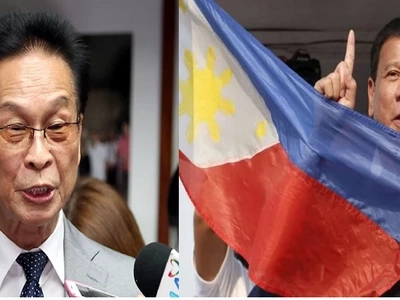 Nakakatakot! Panelo eyes 'Constitutional Dictatorship' for more efficient government