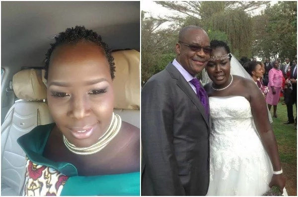 Why I married my husband - Wife of popular Nigerian pastor