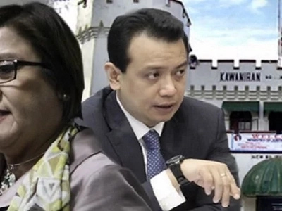 De Lima, Trillanes pinned for kill attempt on Jaybee Sebastian