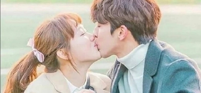 """Weightlifting Fairy"" stars Lee Sung Kyung and Nam Joo Hyuk found love in real life!"