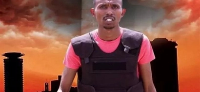 Mohammed Ali 'Jicho Pevu' dream to be MP under serious threat