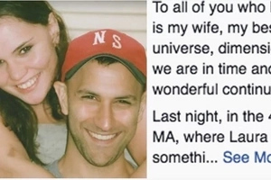 His Wife Dies In Hospital. What He Write To Her Doctors Will Make Your Heart Ache