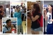 Top 5 random mall goers video who gained popularity because of their powerful voice and became an internet sensations.