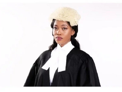 This is the HOTTEST lawyer in Kenya and her juicy photos will make your January