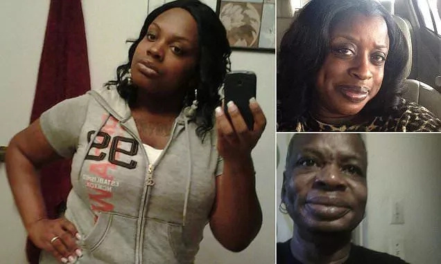 4 dead! Police in shock as calm woman kills her sister, stepfather, wounds mom before taking own life