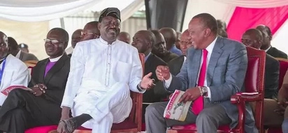 Stalemate as both Uhuru and Raila set conditions for talks following disputed October 26 election