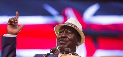 Raila Odinga still too young to retire from politics - ex-Attorney General