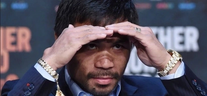 Pacquiao drops in top paid athletes list