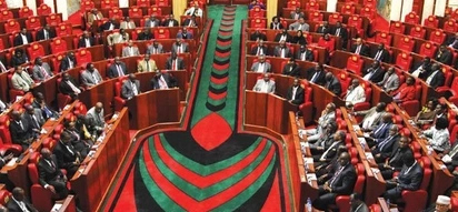 Raila Odinga's cousin humiliated in parliament