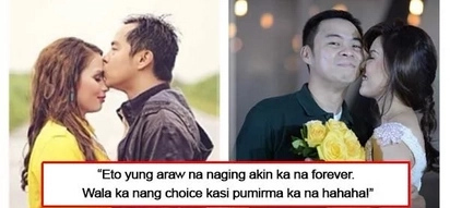 Ang sweet ni lodi! Chito Miranda is still madly in love with his wife Neri as he marks their 3rd wedding anniversary with a sweet and lengthy message