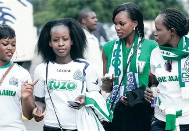 Israel Emuge planning to sue AFC and Gor
