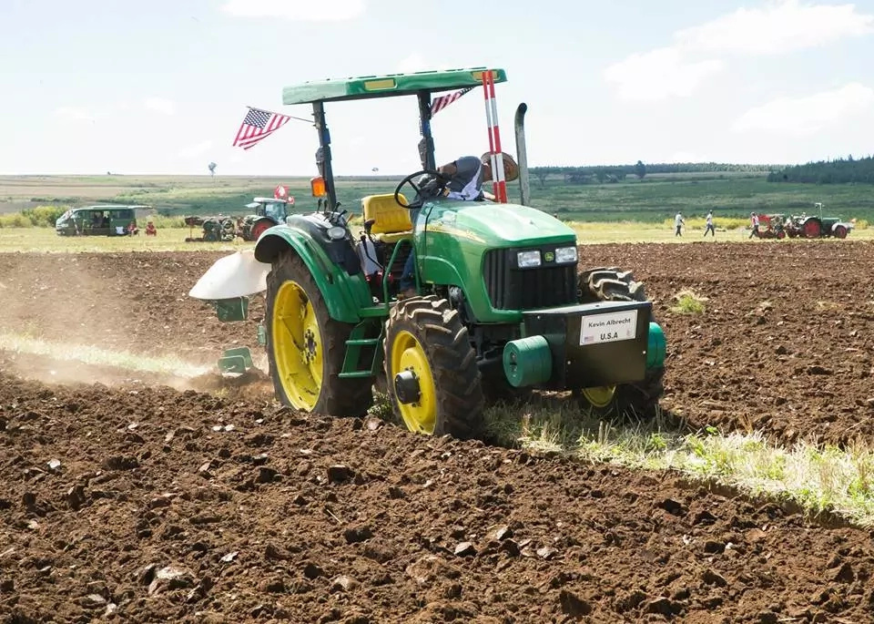 KSh 7,000 dinner and everything you must know about the World Ploughing competition that took Uhuru to Egerton