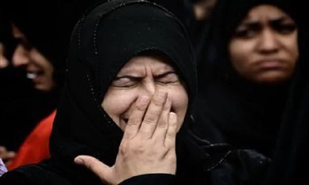 Rape victim in Saudia Arabia to receive 200 lashes, 6 months prison time