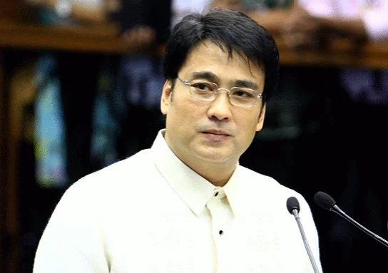 Bong Revilla Jr. speaks up on Duterte-De Lima spat