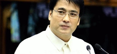 Ever heard of 'karma'? Look at Leila De Lima says Revilla