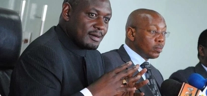 Opposition MPs security allegedly withdrawn - Rarieda MP Otiende Amollo claims