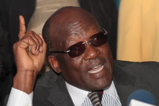 Wiper rebel Johnson Muthama makes a surprise endorsement in the Machakos gubernatorial race