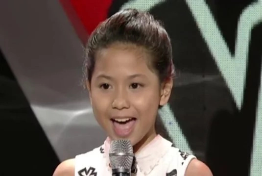 Kid with angelic voice surprises Lea Salonga