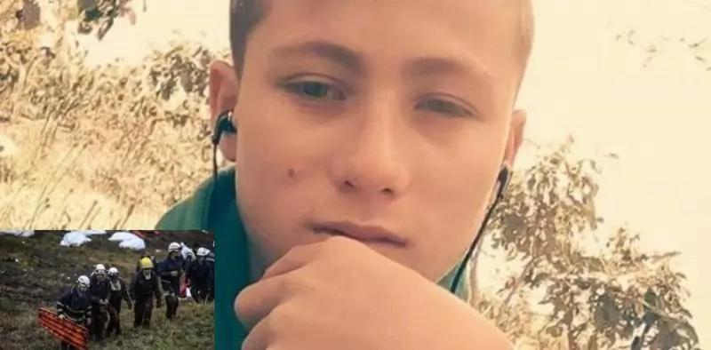 """El niño """"Ángel"""" que guió el rescate del Chapecoense resultó siendo otra víctima del accidente"""