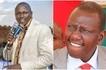 Kikuyu MP 'betrayed' by Jubilee as party denies naming him as DP Ruto's representative in the Presidential running mate debate