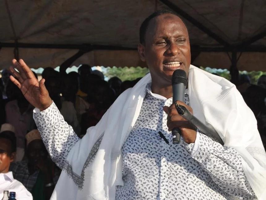 Governor Dado
