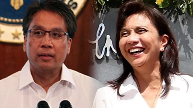 Robredo complacent despite LP's failure to file SOCE