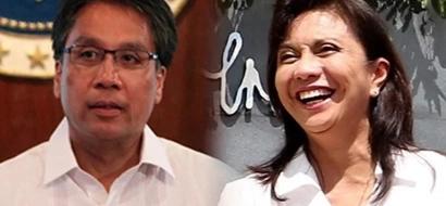 Robredo complacent despite LP's failure to file SOCE