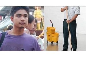 """""""I Was A Janitor In Canada."""" Coco Martin's Humble Beginnings"""