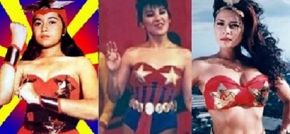 5 more Darna stars you never knew existed. Number 3 was a surprise!