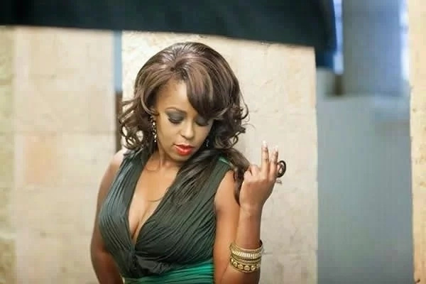 Lilian Muli's love for her signature hairstyle