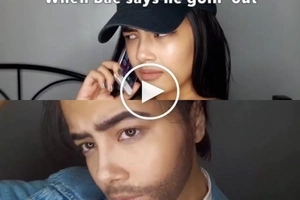 Ang gwapo naman! Janno Gibbs' daughter will make you feel things with her male transformation