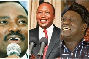The 14 friends Uhuru has nominated for lucrative jobs