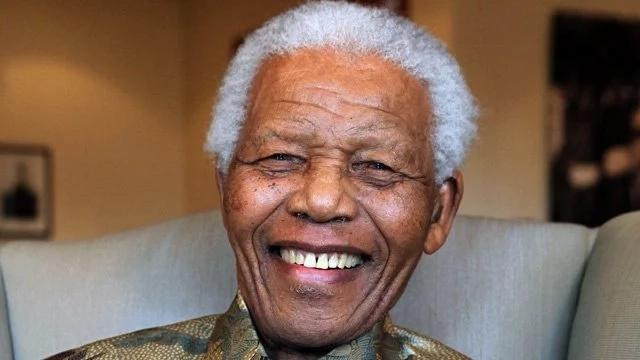 Kiplagat and Mandela